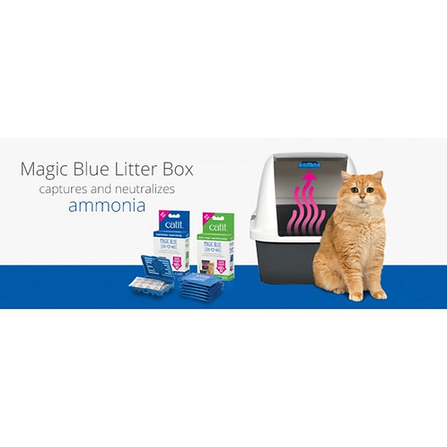 Catit Magic Blue Air Purifier & Replacements