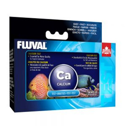 Fluval Calcium Test Kit