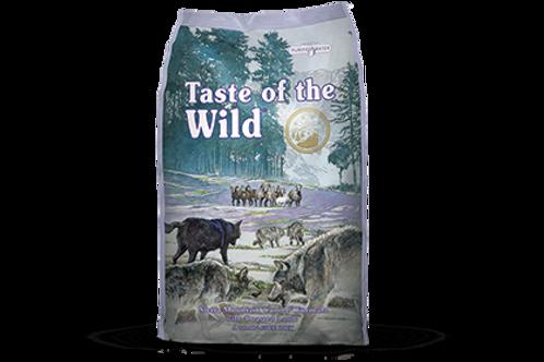 Taste of the Wild Sierra Mountain Grain Free Dog Food