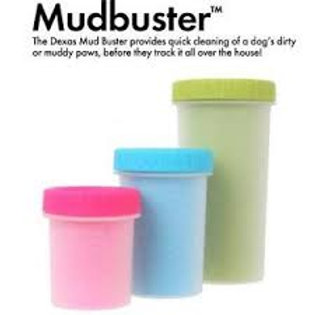 Mud Buster Paw Cleaner