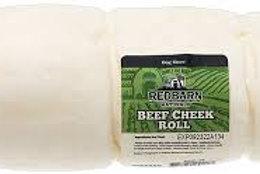 RedBarn Beef Cheek Roll