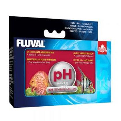 Fluval PH Test Kit