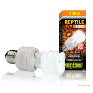 Exo Terra Reptile UVB 150 Bulb