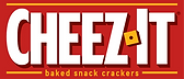 Cheeze It baked snack crackers