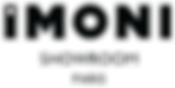 IMONI Showroom Logo
