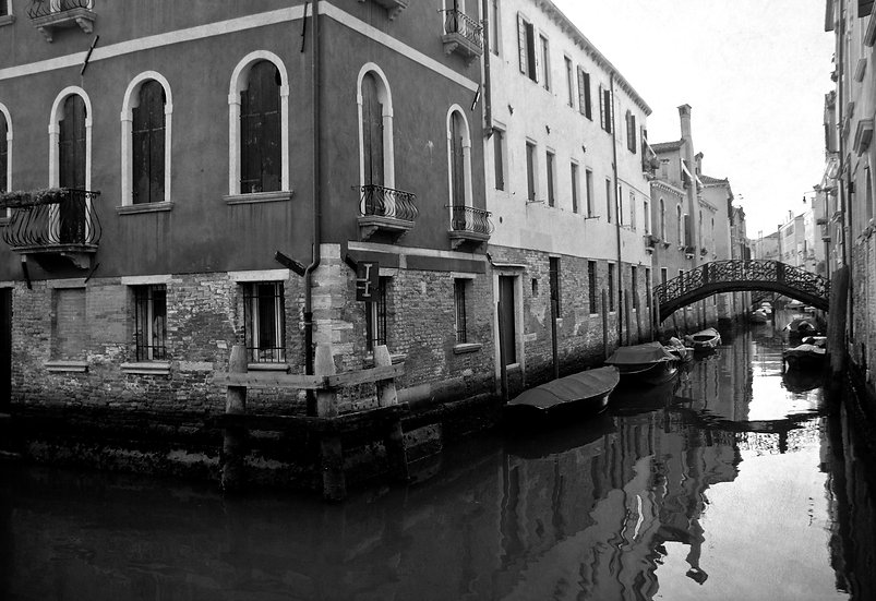 Cannaregio Morning
