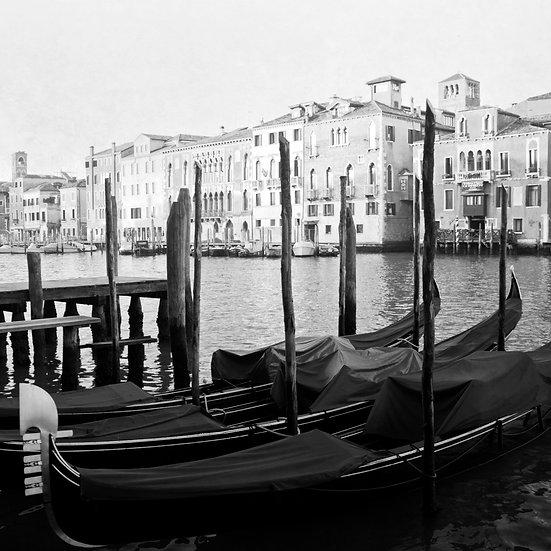 Venetian Morning II