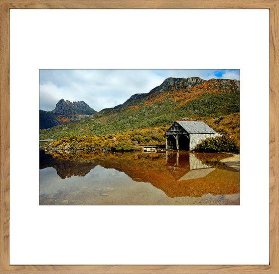 The Fishermans Hut