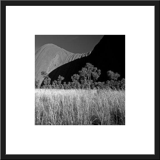 Uluru Morning