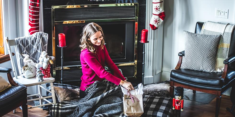 La tournée des artisans   Spécial Noël 2019