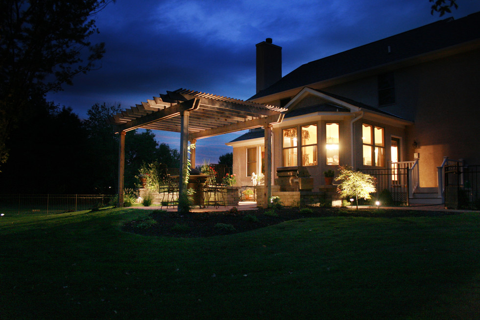 Light Up Your Family's Life: What You Need to Know About Different Types of Outdoor Lighting