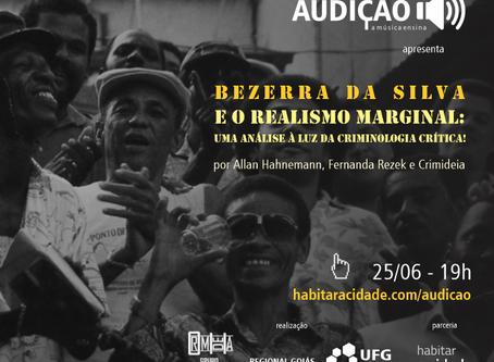 [Audição] Bezerra da Silva e o realismo marginal
