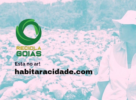 [No ar] Recicla Goiás