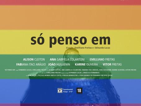 28 de junho - Orgulho de ser LGBTQI