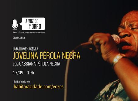A Pérola Negra do samba