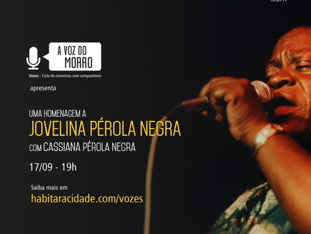 A Pérola Negra do samba