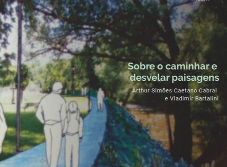 Sobre caminhar
