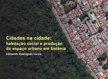 Habitação social e produção de cidades