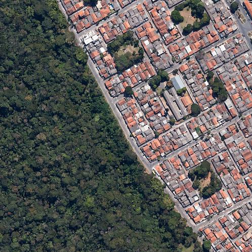 [LUCAS, 2016] Cidades na cidade