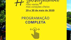 Galhofada - Programação completa