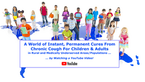 [Medical White Paper] - Cure of the cough without a cause