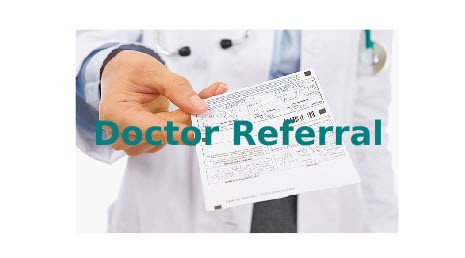 Adult & Child Cough Cure ~ Patient Referral Information for Your Doctor