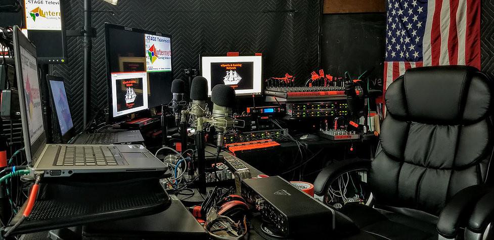 Broadcast Control #1