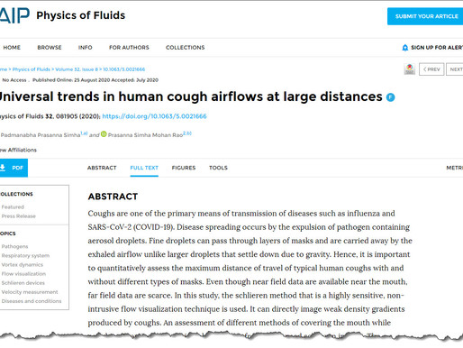 Universal trends in human cough airflows at large distances