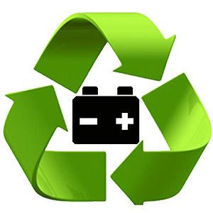 reciclaje baterías plomo