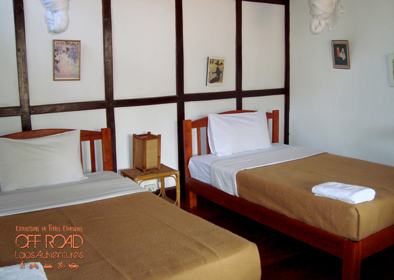 guesthouse laos, cheap hotel laos, local hotel laos, accommodation laos
