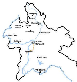 Voyage de noces, Laos Travel Agency, Adventures in Laos, ORLA TOURS Luang Prabang
