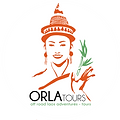 LOGO ORLA Tours - Tailor made fair trave