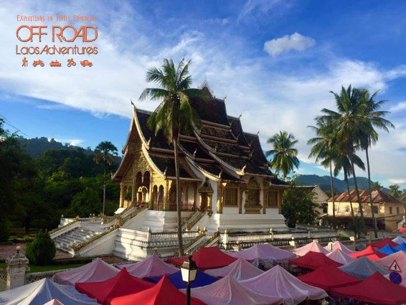 luangprabang, luang prabang, must-see laos, laos trip, temple laos