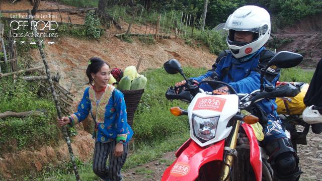 motorbike exploration laos, motorcylce tour laos, remote laos expedition, off road laos adventures, motorbiking laos, survey motorbike laos