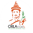 Agence locale de voyage au Laos, Luang Prabang   ORLA TOURS