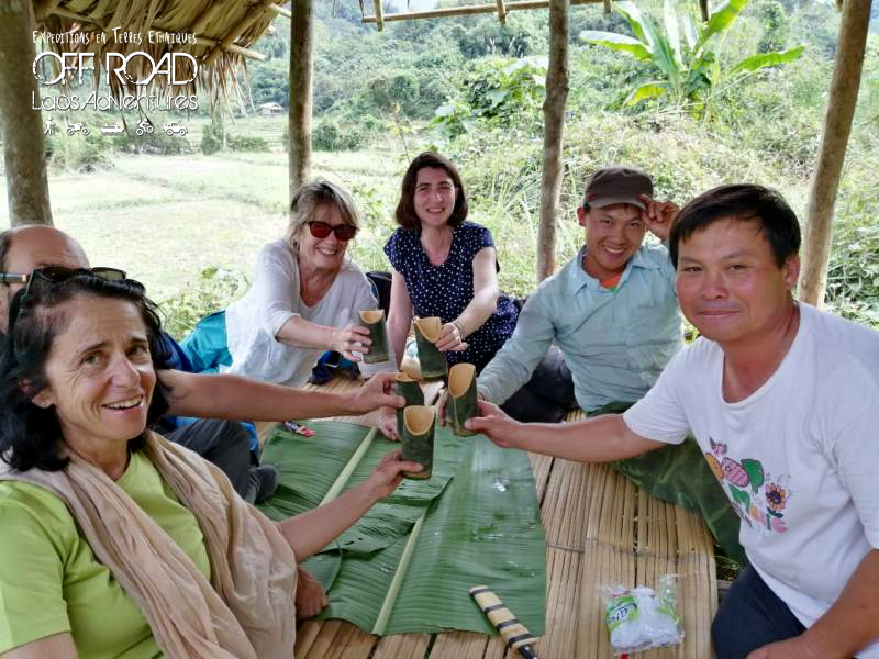 laos travel, guided trip laos, laotian guide, laotian english speaking guide