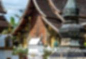 Wat XiengThong, Luang Prabang - ORLA Tou
