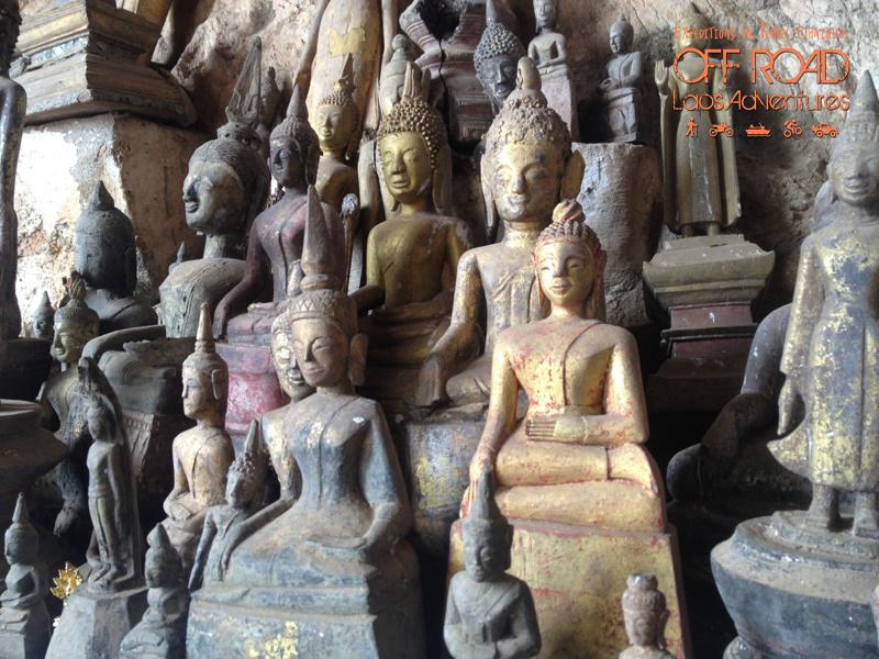 luangprabang, luang prabang, must-see laos, laos trip, pakou cave, pakou, cave laos