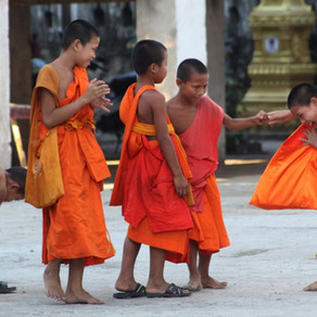LAOS: all you need to know about this Asian country in just a few minutes