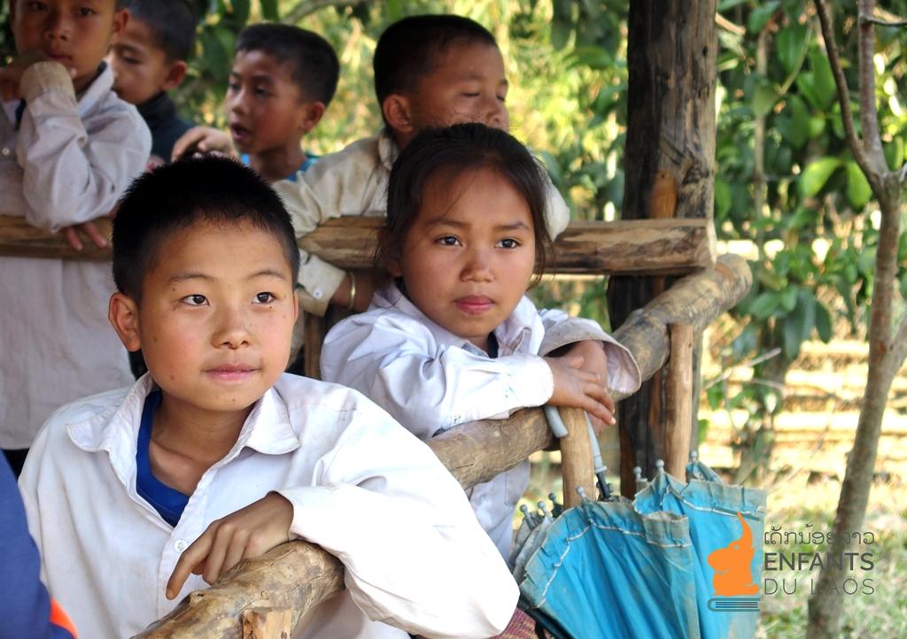 ENFANTS DU LAOS   Association Humanitaire au Laos   Projets