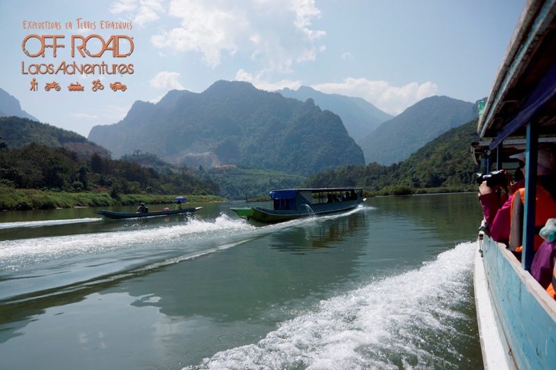 Namou valley, ethnic village, hiking nongkhiaw, ethnicities, Namou river cruise