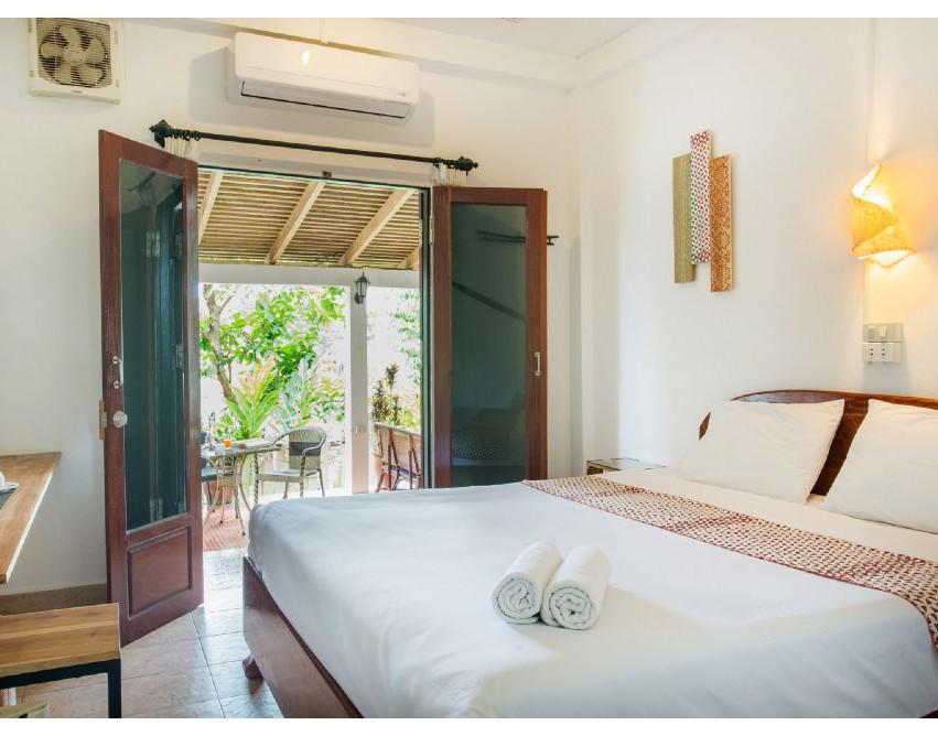 hotel luang prabang, accommodation laos, hotel laos, guesthouse luangprabang