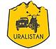 Uralistan, road trip à travers l'europe et l'asie