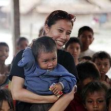 Ming | ORLA TOURS Laos