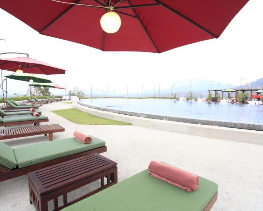 hôtel de luxe luang prabang, hôtel de prestige laos, hotel laos, hébergement luang prabang