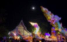 Boun Ok Phansa, festival au Laos - ORLA