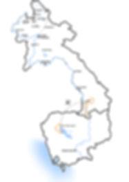 Laos Travel Agency, Adventures in Laos, ORLA TOURS Luang Prabang