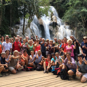 Why should you choose Laos for your incentive, seminar or team-building travel ?