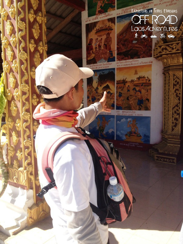 guided travel laos, laos trip, laotian guide