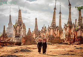 Travel to Myanmar - ORLA Tours, travel a